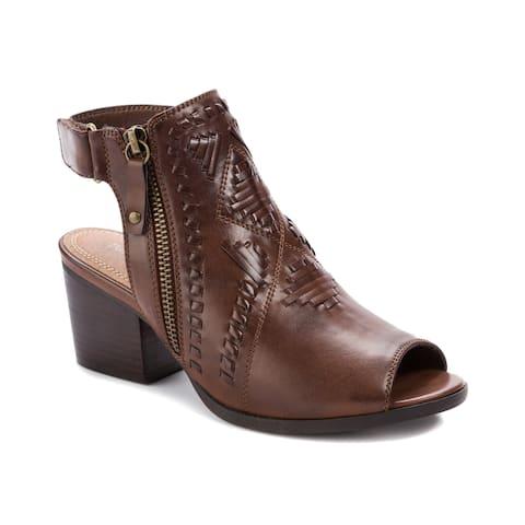 b0d6475cdd91 Baretraps Ivalyn Women s Sandals Auburn