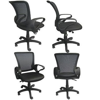 High Back Ergonomic Chairs For Less Overstockcom