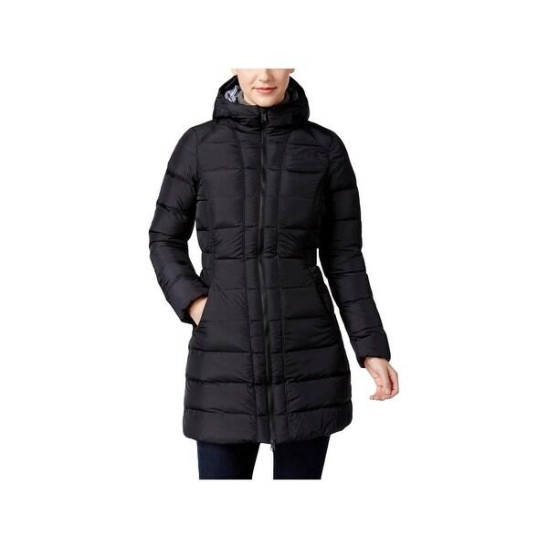 e9d9f787e Shop The North Face Womens Gotham Puffer Coat Winter Down - Free ...