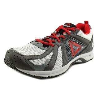 Reebok Runner MT Men Wht/Grey/Dust/Blk/Red Running Shoes
