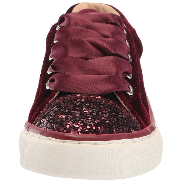 The Childrens Place Kids High Top Lace-up Sneaker