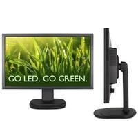 "Viewsonic Vg2039m-Led 20"" Ergonomic Monitor Displayport, Dvi, Vga"