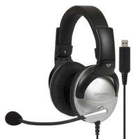 Koss 178203 Sb45 Usb Communication Headset