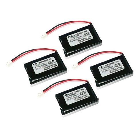 Dogtra BP37T iQ Transmitter Battery (4-Pack) iQ Transmitter Battery