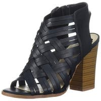 Fergalicious Women's Vibe Heeled Sandal