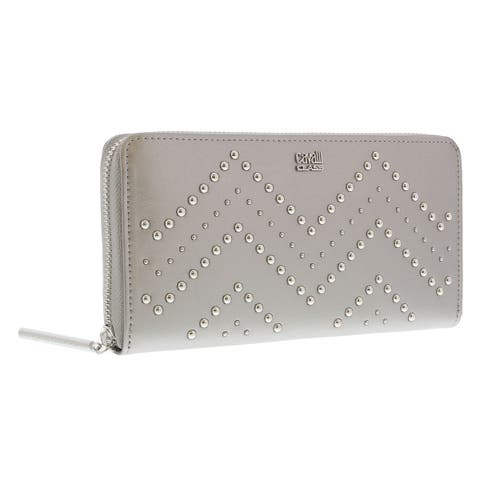 019af7bf907 Buy Roberto Cavalli Designer Wallets Online at Overstock | Our Best ...