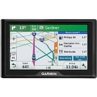 Drive 50 GPS Navigator 50LM with Free Lifetime Map Updates for the