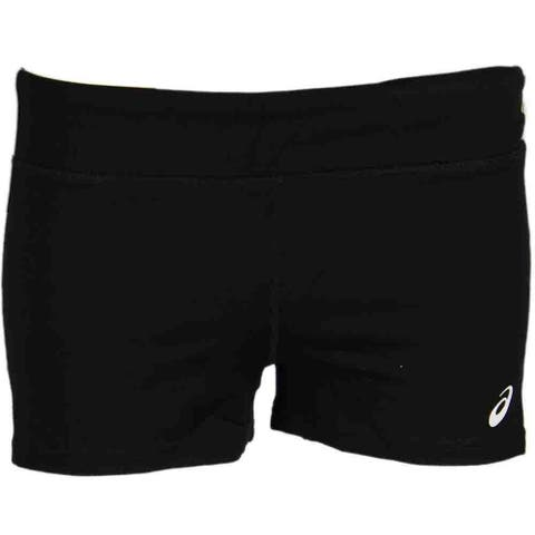 Asics Womens Impulse Short Cross Training;Dance/Cheer;Running;Studio;Volleyball;Walking Athletic Pants & Shorts Shorts