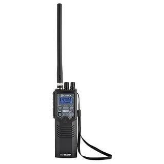 Cobra Electronics Citizens Band 2-Way Handheld CB Radio HH50WXST Handheld CB Radio