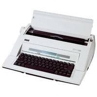 Nakajim WPT160S Portable Electronic Word Medium Processing Typewriter