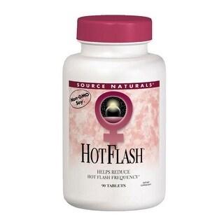 SOURCE NATURALS - Eternal Woman Hot Flash® 180 Tablet 180 TABLET