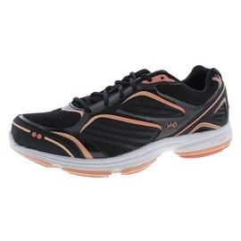 Ryka Womens Devotion Plus Mesh Lightweight Walking Shoes - 9.5 medium (b,m)