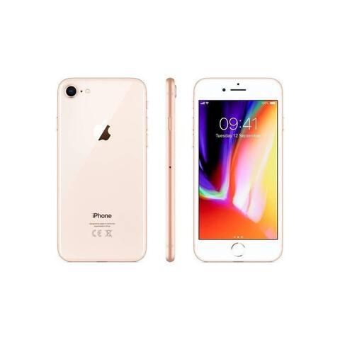 Apple iPhone 8 Plus 256GB Fully Unlocked Certified Refurbished Phone