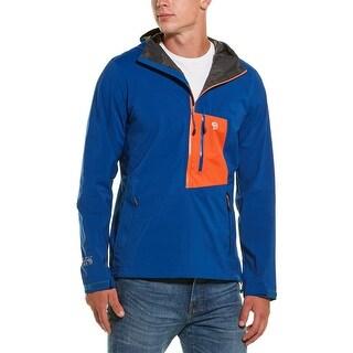 Mountain Hardwear Exposure/ 2 Gore-Tex Paclite Stretch Pullover