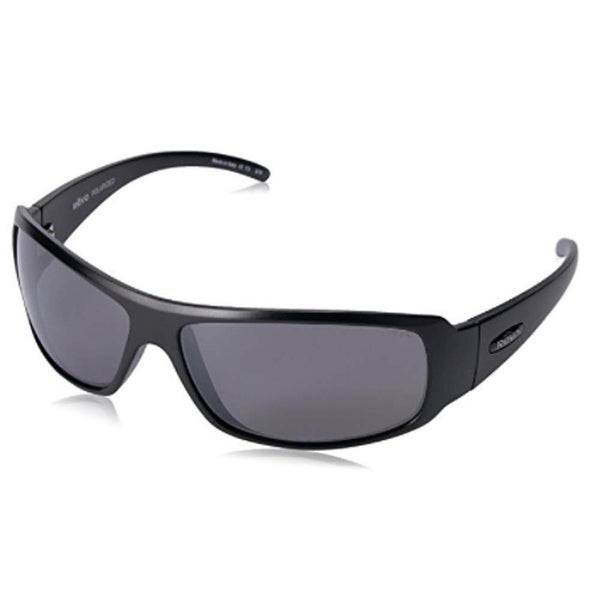 c2acc4d26cf Shop Revo Eyewear Sunglasses Gunner Matte Black with Graphite Polarized  Lenses - Free Shipping Today - Overstock - 19216218