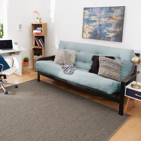 Porch & Den Hansen Full-size 10-inch Futon Mattress