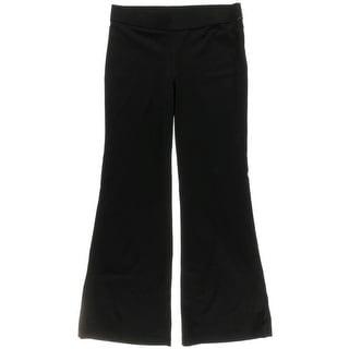 Lauren Ralph Lauren Womens Dress Pants Ponte Modern Fit