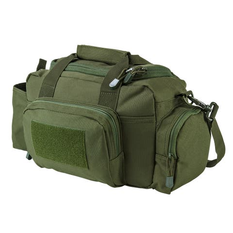 Ncstar cvsrb2985g ncstar cvsrb2985g vism by ncstar small range bag/ green