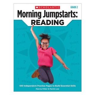 Morning Jumpstarts Reading Gr 2