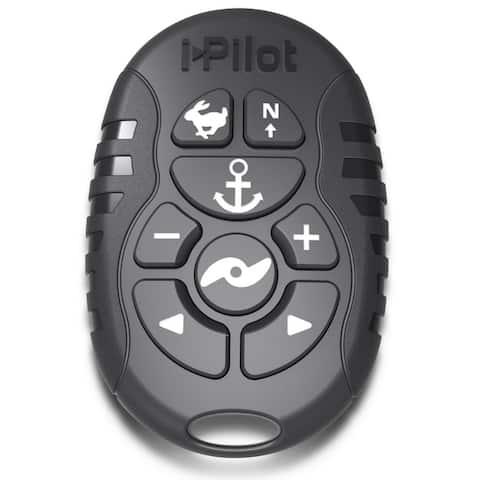 Minn kota micro i-pilot remote for bluetooth systems