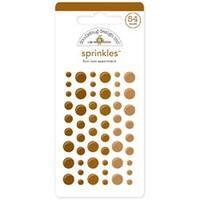 Bon Bon Dots 54/Pkg - Sprinkles Self-Adhesive Glossy Enamel Embellishments