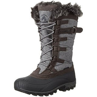 Kamik Women's Snowvalley Boot