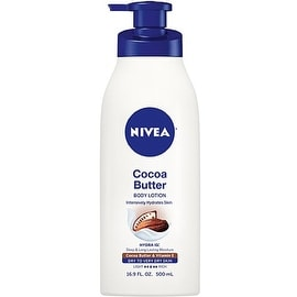 NIVEA Cocoa Butter Body Lotion 16.9 fl. oz.