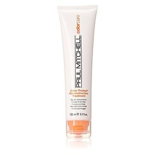 Paul Mitchell Color Protect Reconstructive Treatment, 5.1 Ounce