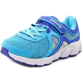Saucony Kotaro 3 EW Round Toe Synthetic Running Shoe