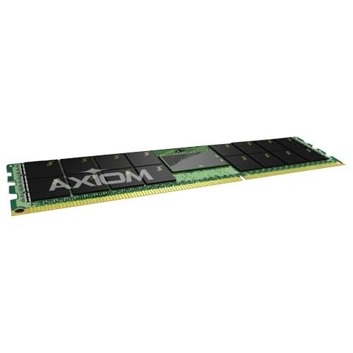 """""""Axion AX50393293/1 Axiom 32GB Quad Rank Low Voltage Module - 32 GB (1 x 32 GB) - DDR3 SDRAM - 1333 MHz DDR3-1333/PC3-10600 -"""