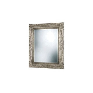 Sterling Industries DM1949 Ladson Rectangular Mirror