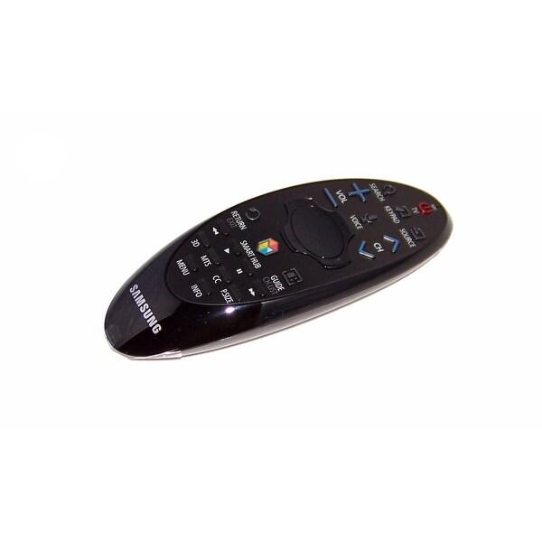OEM Samsung Remote Control: UN32H6350AF, UN40H6350AF, UN40H6400AF, UN40H6400AFXZA, UN48H6350AF, UN48H6400