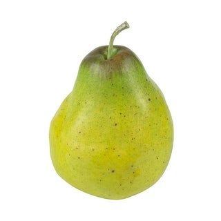 Nearly Natural Faux Pear - Set of 6