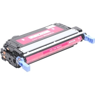 eReplacements Q5953A-ER eReplacements Toner Cartridge - Replacement for HP (Q5953A) - Magenta - Laser - 10000 Page
