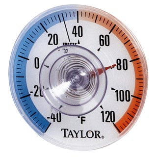 Taylor Window Thermometer