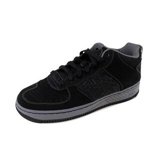 Nike Grade-School AJF 20 Low Air Jordan Force Black/Black-Dark Grey 332131-001