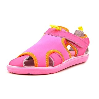 Jumping Jacks Water Baby Round Toe Synthetic Sport Sandal