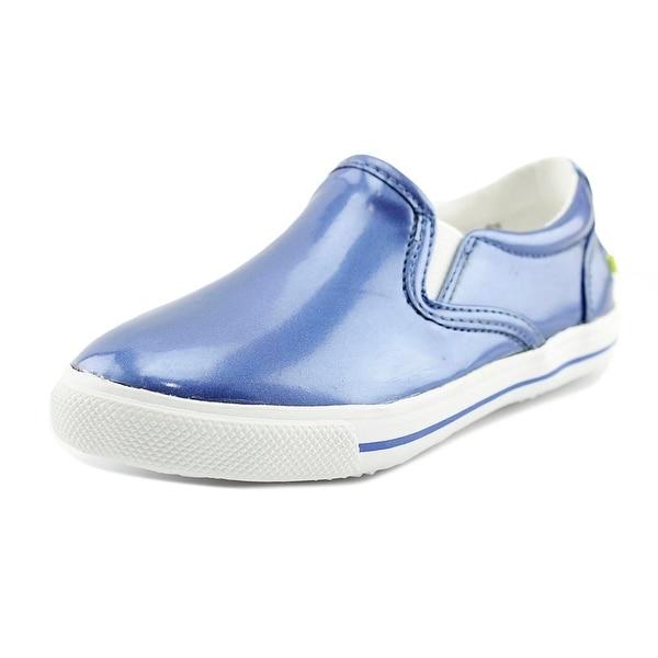 Umi Ava Blue Flats