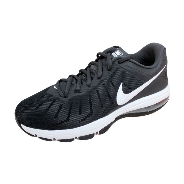 huge selection of c7375 7e63d Nike Men  x27 s Air Max Full Ride TR Black White-Anthracite