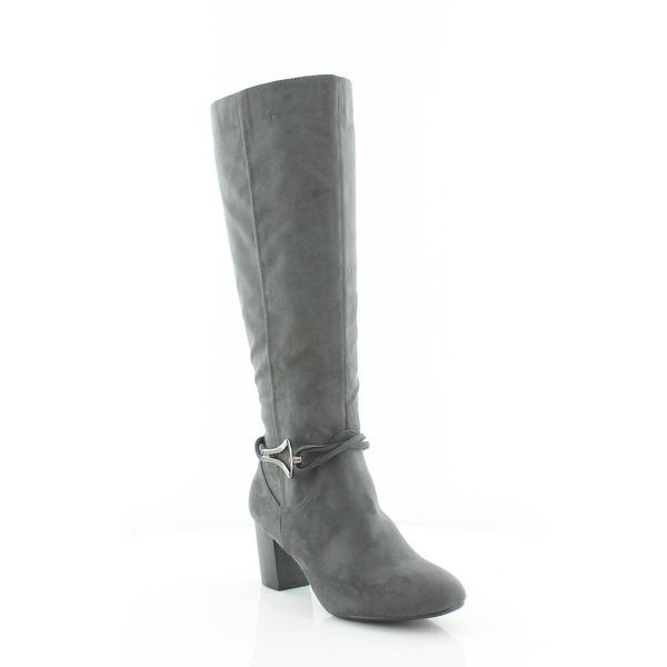 Karen Scott Gaffar Women's Boots Grey