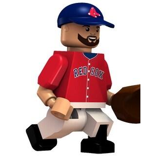 Boston Red Sox MLB OYO Minifigure Mike Napoli - multi
