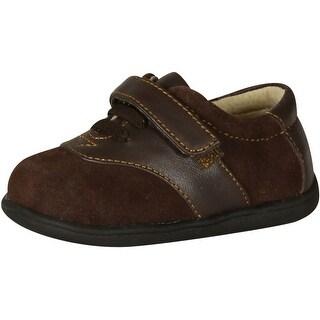 See Kai Run Boys Joshua Saddle Shoe