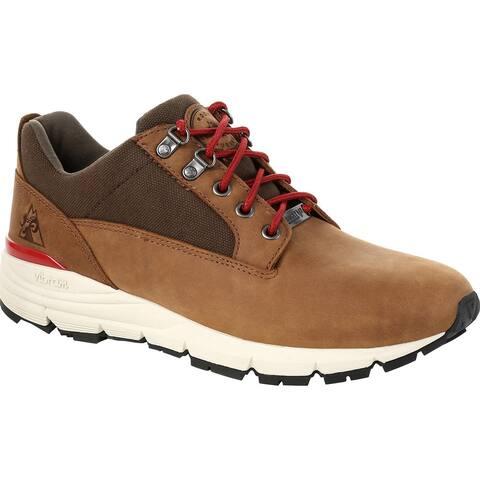 Rocky Rugged AT: Waterproof Outdoor Sneaker, RKS0426