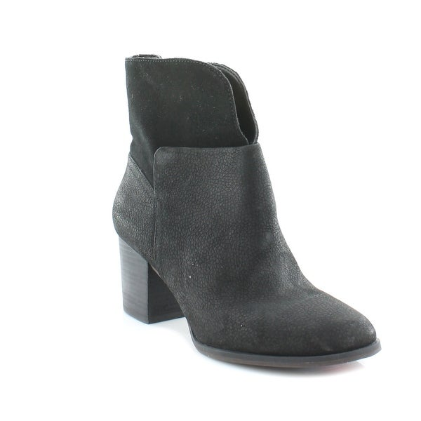 Nine West Dale Women's Boots Black