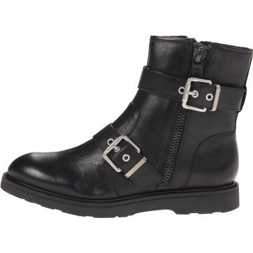 Luxury Rebel Women's Cleary Combat Boots