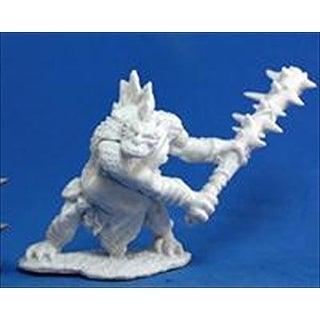 Marsh Troll (1) Miniature