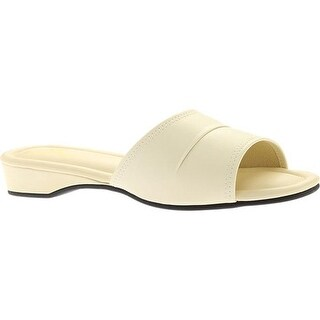 Daniel Green Women's Dormie Slipper Bone