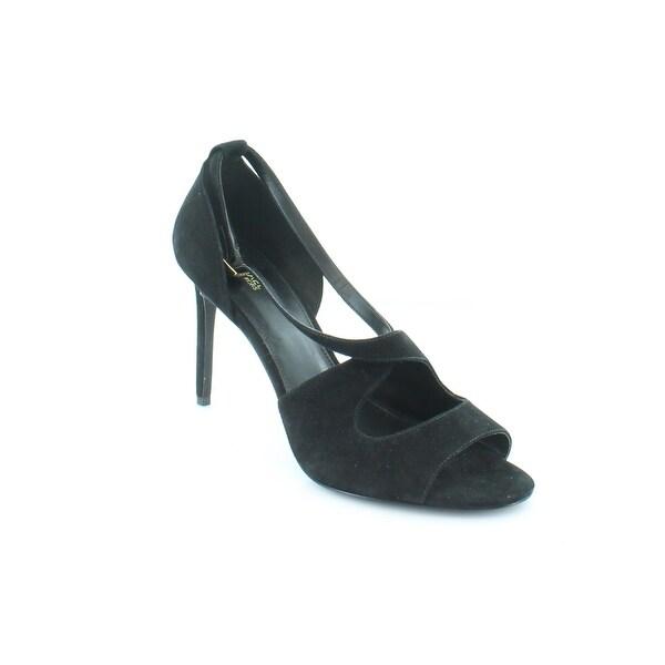 Michael Kors Estee Sandals Women's Sandals Black