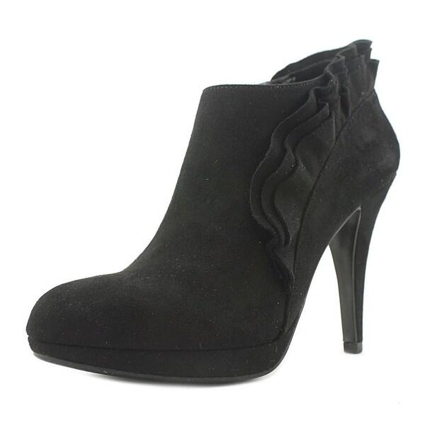 Impo Priscilla Blk Boots