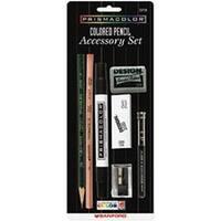 Prismacolor Color Pencil Accessory Set-7 Pieces